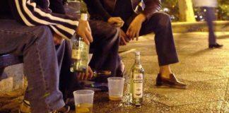 Tumban norma que prohibía consumir licor y drogas en espacio público