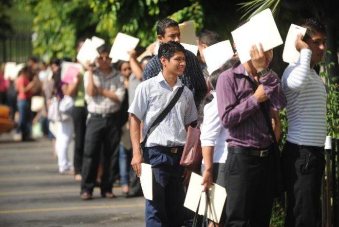 Desempleo Colombia afecta más a los jóvenes