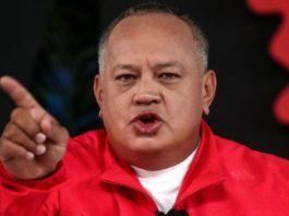 La Patilla debe pagar multa a Diosdado Cabello