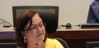 Luz Marina Múnera Concejal Luz Marina Munera