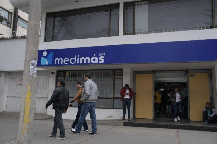 Medimas demandará el estado colombiano