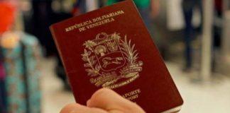 Perú exigirá visa a Venezolanos