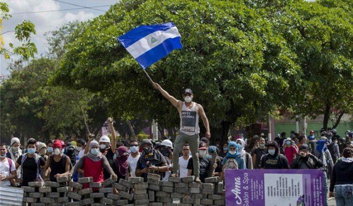 Protestas en Nicaragua y amnistía para presos políticos