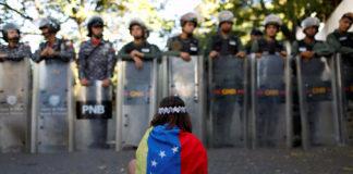 Venezuela el país más inseguro de latam