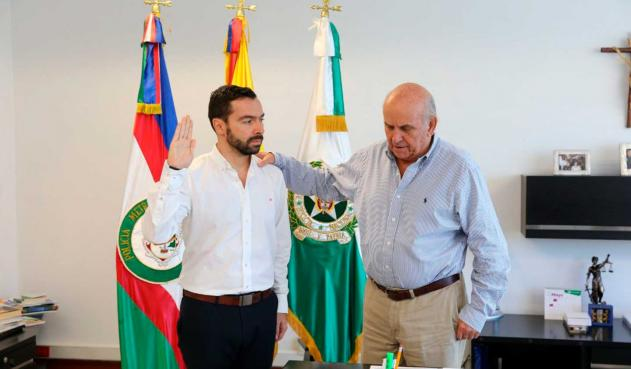 Andrés Villamizar