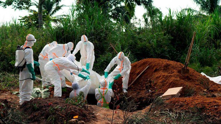 El ébola ahora es una emergencia sanitaria mundial