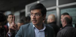 Camilo Romero gobernador Nariño