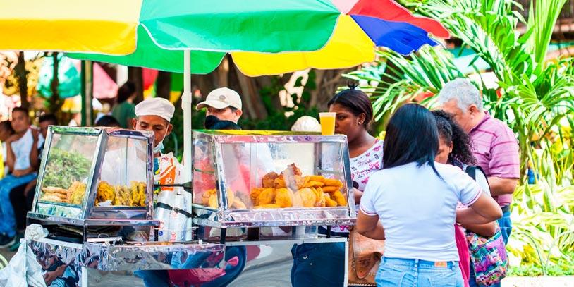 En Colombia hay más de 5 millones de personas con empleo informal - 360  Radio