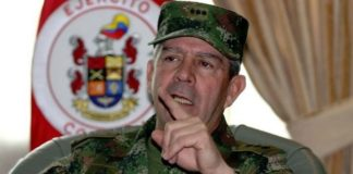 General Mario Montoya