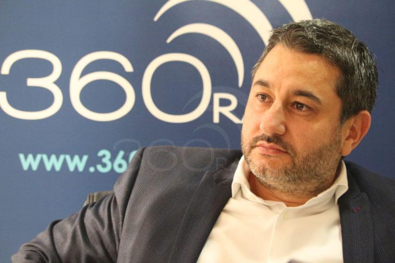 La importancia de la Secretaria de Hacienda de Medellín, según Orlando Uribe