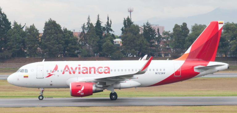 Avianca no venderá tiquetes desde y hacia Cuba