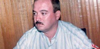 periodista Nelson Carvajal