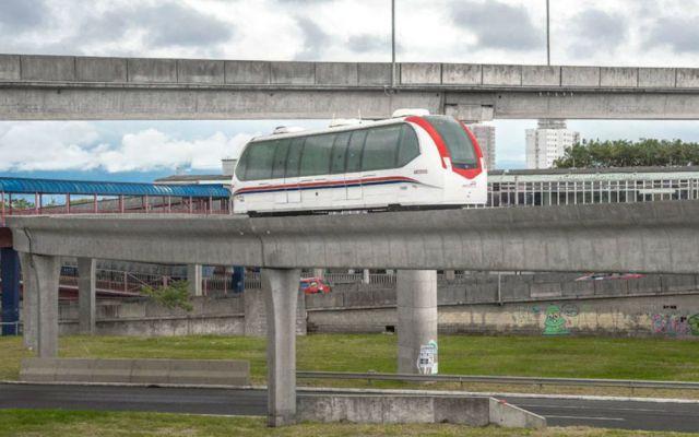 Rionegro se le mide a tener tren automático elevado
