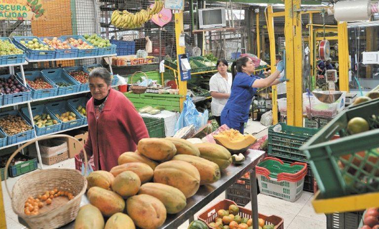 Así se mueve la inflación en Colombia y América Latina