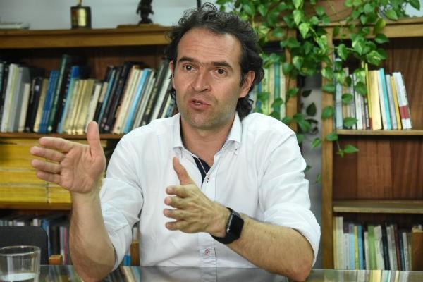 ¿Qué decisión tomará Federico Gutiérrez respecto a estas elecciones?