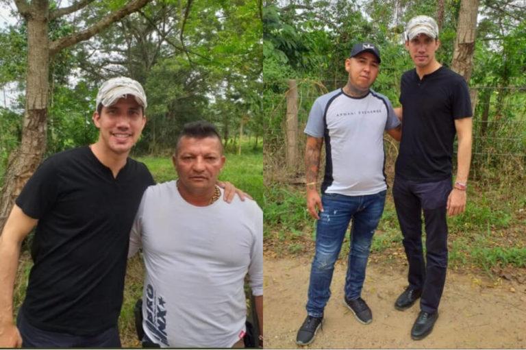 Otra confesión vincularía a Guaidó con 'Los Rastrojos', según Gobierno de Venezuela