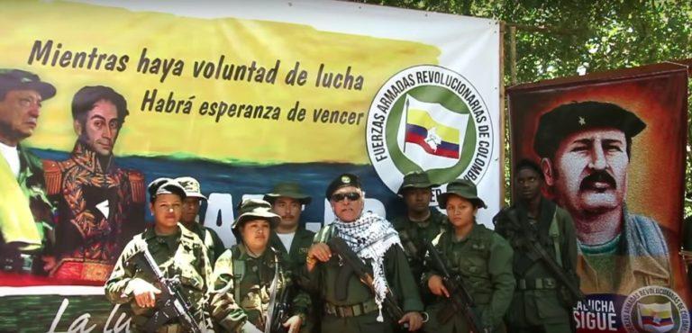 'Iván Márquez', 'Romaña' y 'El Zarco' serán expulsados de la JEP
