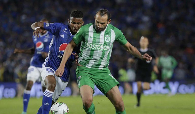 En agosto regresa el fútbol colombiano, pero sin público