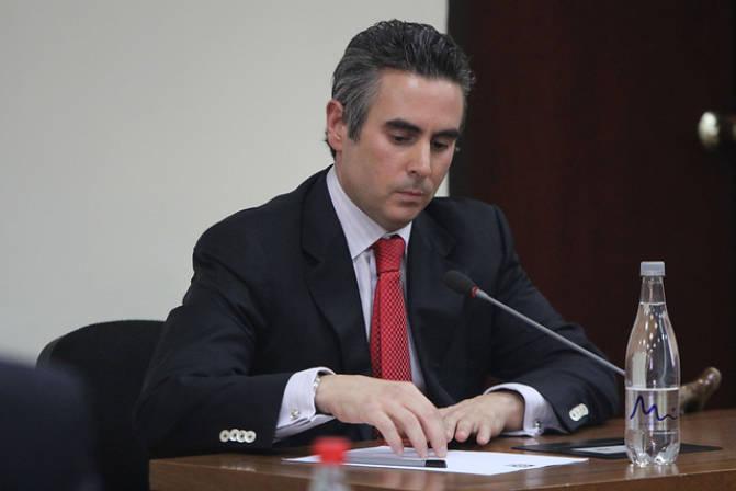 Revocan libertad condicional a Guido Nule, involucrado en el 'carrusel de la contratación'