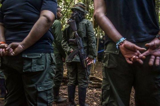 Hubo denuncias sobre reclutamiento de menores antes de bombardeo: Personero de Puerto Rico, Caquetá