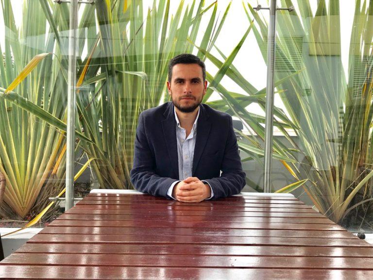 «La bolsa no está para formar y multiplicar el capital, está para administrarlo», Andrés Moreno Jaramillo en 360
