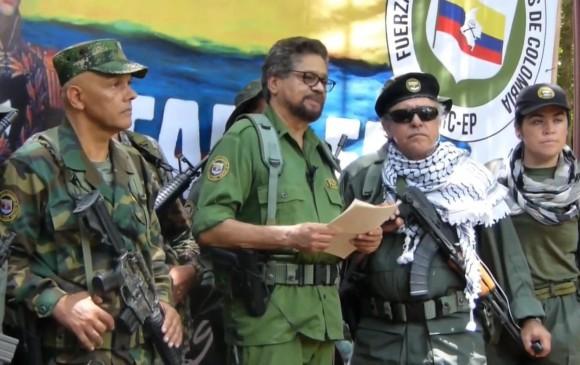Disidencias de las Farc fueron declaradas como terroristas