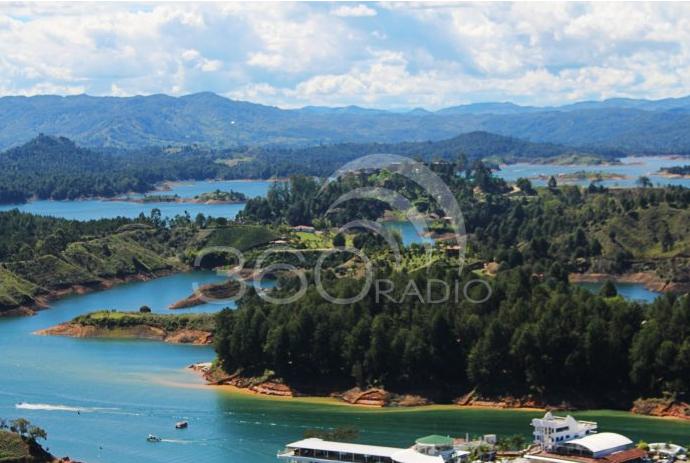 Turismo en Colombia aportaría más de $37.3 billones al PIB este 2020