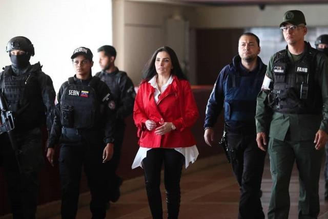 Corte Suprema solicitó al Gobierno de Colombia pedir extradición de Aida Merlano