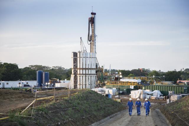 Canacol Energy aumentó en 17% ventas de gas natural