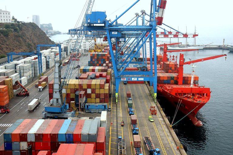 Exportaciones de Colombia crecieron 0,04 % en febrero del 2021