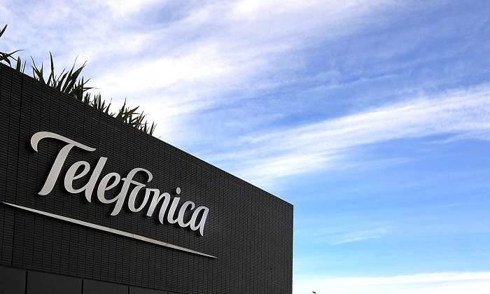 Telefónica tiene posibles compradores para su filial en Chile