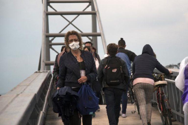 Enfermedades respiratorias en Bogotá siguen en aumento
