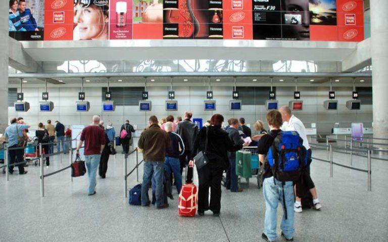 Tres aeropuertos más abrirán el 21 de septiembre