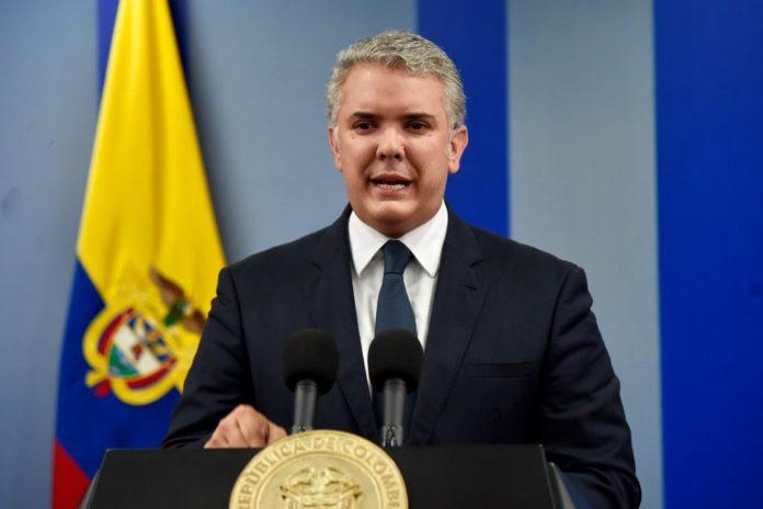 Suenan cambios en el gabinete del presidente Iván Duque