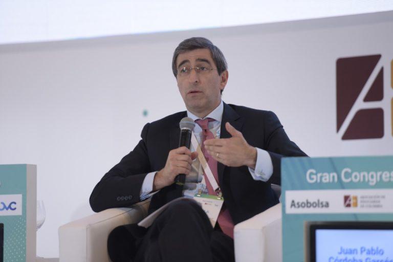 """""""Colombia no puede seguir dependiendo del petróleo"""", presidente de la BVC"""
