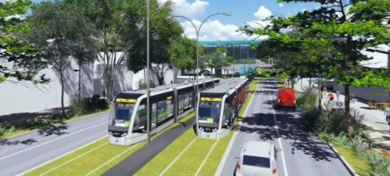 Ministerio de Hacienda dio visto bueno para la construcción del Metro de la 80