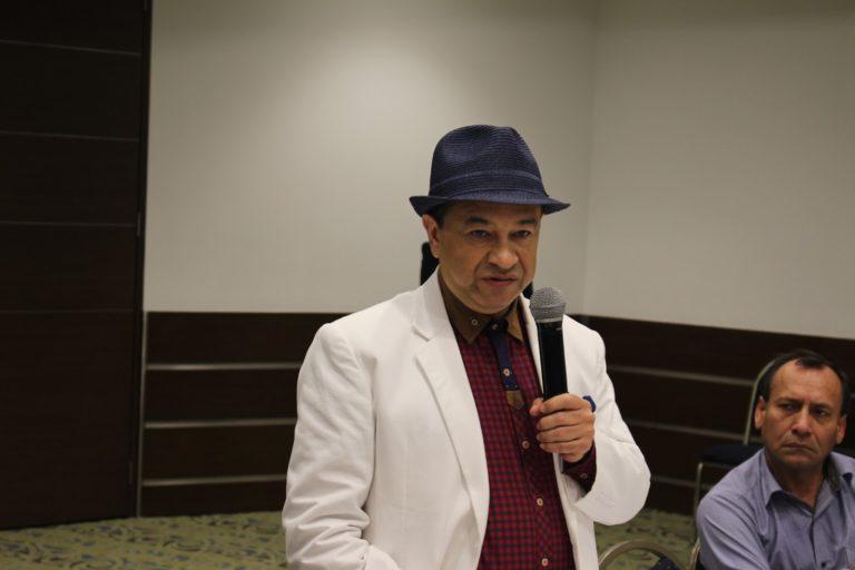 Oswaldo Gómez es el nuevo integrante de la Junta Directiva de EPM