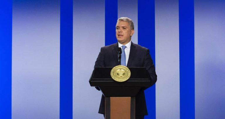 Reactivación económica de Colombia tardaría dos años