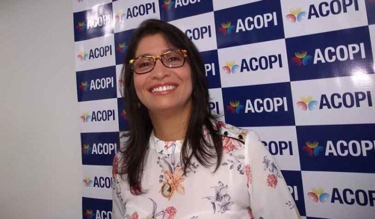 Acopi propone bajar salarios