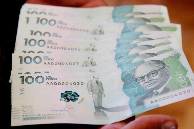 Gobierno destinará $6,5 billones para la reactivación económica en 2021