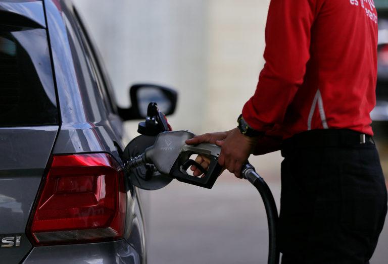 El precio de la gasolina se mantendrá: MinMinas