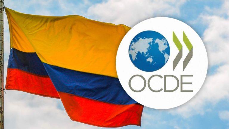 Colombia ingresó oficialmente a la OCDE