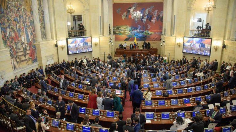 Gobierno pidió nulidad del fallo que revivió las 16 curules de la paz