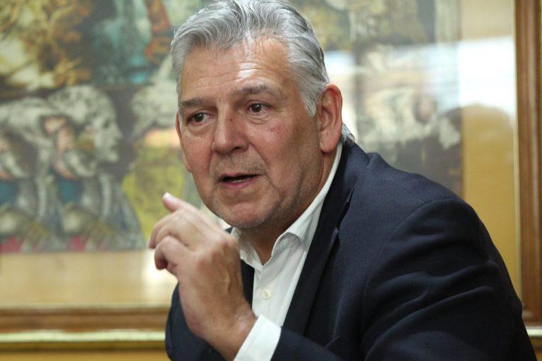 Fenalco pidió a la Fiscalía considerar al comercio como víctima del paro