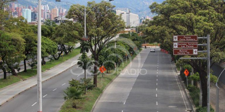 Claves para entender la cuarentena en Medellín este fin de semana