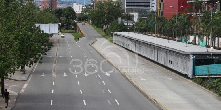 Consejo de Estado dejó sin efecto medida que permitía Metroplús en Envigado