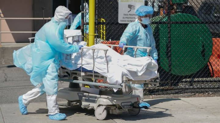 Colombia, el país con más muertes per cápita por coronavirus en el mundo