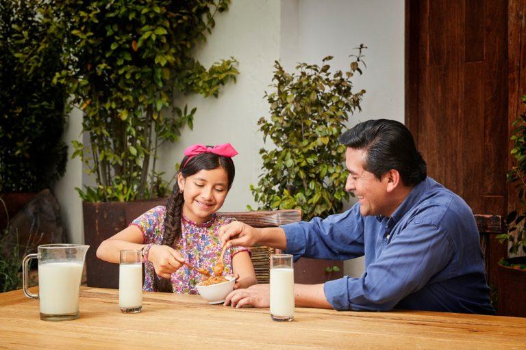 La leche y sus beneficios para la salud