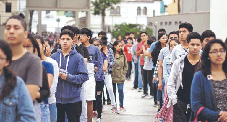 De los países de la OCDE, Colombia será el que tendrá más desempleo