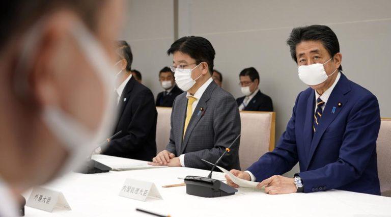 Japón declara estado de emergencia en Tokio y otras seis regiones del país a causa del Covid-19